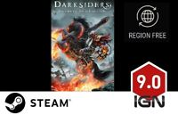 Darksiders Warmastered Edition [PC] Steam Download Key - FAST DELIVERY