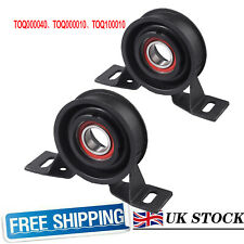 PAIR FOR LAND ROVER FREELANDER PROP SHAFT BEARINGS TOQ000040 TOQ100010
