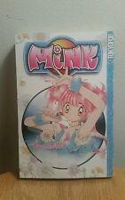 Mink Vol. 1 by Megumi Tachikawa (2004, Paperback)