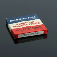 KAWASAKI Z1 900 Z1 KZ 900 ; A4 .GENUINE KAWASAKI PISTON RING SET 13024-5005 NOS