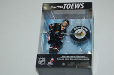 Mcfarlane NHL Jonathan Toews Exclusive Chicago Blackhawks figure Gionta error