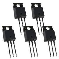 5x  MJE15031G PNP  Power Transistor