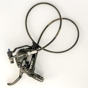 Shimano Deore Slx Disc Brake Front Wheel BL-M7000/BR-M7000 Left 800mm - New