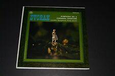Dvorak - Symphony No. 4 Carnaval Overture London Symphony - FAST SHIPPING!!!