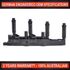 Brand New Ignition Coil Pack for Mercedes Benz A140 A160 A190 A210 Vaneo