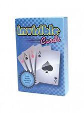 BLANK Svengali Short And Long Deck Kids Magic Shows Easy Card Magic Tricks FAST!