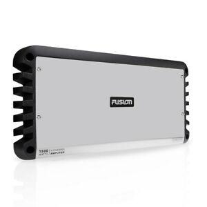 FUSION SG-DA61500 Signature Series 1500W - 6 Channel Amp