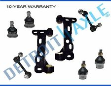 For 02-03 Trailblazer 14PCS Suspension Steering Kit K6663 K6665 ES3676 RK640293