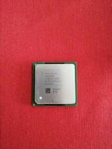 CPU PROCESADOR INTEL PENTIUM 4
