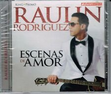Raulin Rodriguez Escenas de Amor (2015)    BRAND NEW SEALED CD