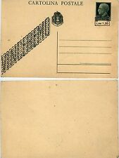 PROVVISORIE VINCEREMO 1945- IP 1,20L su 15c (Spostato) (C116A)-Tappeto II tipo