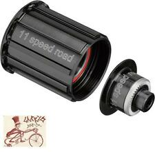 DT SWISS 11-SPEED ALUMINUM ROAD FREEHUB BODY-FITS 180 190 240 350 AND 440 HUBS