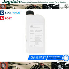 New Jaguar X-Type Auto Transmission Oil Fluid 1 Litre C2S12120