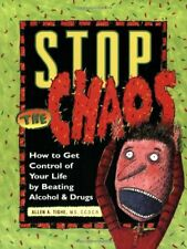 Stop the Chaos Workbook: How to Get Control of You
