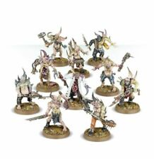 NEW know no fear Death Guard pox walkers poxwalkers