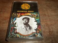 1991 CASSETTE INTERNAL  EXILE BY FISH- CAT NO. 5110494-EX.CON.