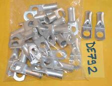 28 x cosse 70mm2 cuivre étamé à sertir KLAUKE KL+70-12 fixation M12 ( DE792 )