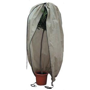 Schutzabdeckung für Pflanzen und Bäume Frostschutz Maße: Ø 70 x Länge150 cm