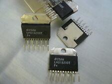 Integrated Circuit Lmd18200t Full Bridge Driver Set Of 2