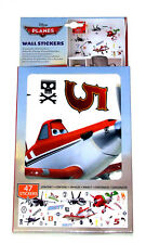 Disney Planes Removable Wall Stickers - Pack of 47 - by Graham & Brown
