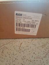 ASCO 12 Pole 20 Amp Contactor 000918120020310 918 !!BRAND NEW!!