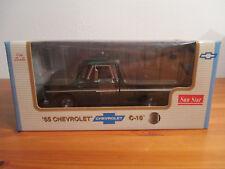 ( Go) 1:18 Sunstar 65 Chevrolet c-10 nuevo emb. orig.