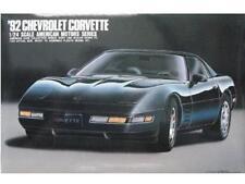 ARII 1/24 1992 CHEVROLET CORVETTE ZR-1 31036