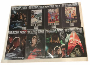 Star Trek #1-50 (MISSING #47) 49 Comic Lot 2011 IDW Comics