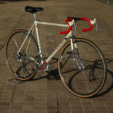 RARE/Restored OLMO LEADER 1989 Columbus GILCO MS/vintage bicycle/Colnago/bianchi