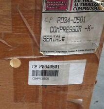Discount Hvac Cp P0340501 Carrier Compressor Free Freight