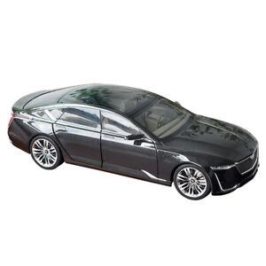 1:18 Cadillac Escala Diecast Model Car Toy
