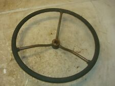 1957 Ford 861 Tractor Steering Wheel 800
