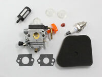 Carburetor For Stihl FS87 FS90 FS110 String Trimmer C1Q-S174 41801200610 Carb