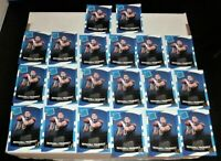 MITCHELL TRUBISKY 20 count lot 2017 DONRUSS Rated ROOKIE Chicago Bears Mitch RC