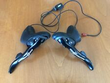 Campagnolo Athena 11s Shifters