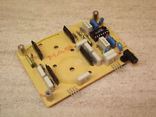 Revox A700 Reel to Reel Original Tone Control Board Part # 1.067.410