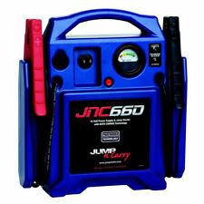 Jump-N-Carry 12V 1,700 Amp CEC Battery Jump Starter 660C New