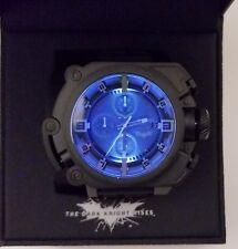 NEW DIESEL BATMAN The Dark Knight Rises Watch Limited Edition 1535/5000 DZWB0001