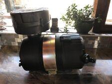 ENGINAIRE  EN06-11116-E1 4.5-FW-E1 68175 AIR FILTER 4.5-E1 4-150/465 Precleaner