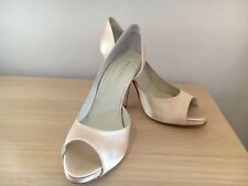 Stunning Freya Rose Eva Blush Pink Shoes, Size 41, brand new