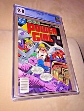 Showcase #99, CGC 9.8, White Pages