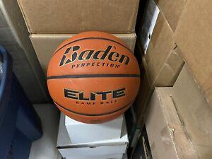 "Baden Elite Men's 29.5"" Game Ball Basketball"