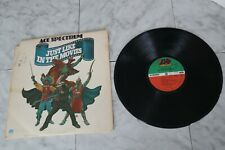 ACE SPECTRUM Just Like In The Movies 1976 Atlantic Vinyl LP SD18185