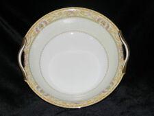 Noritake China - 9 Inch Vegetable Bowl - Lebrun Pattern #3793
