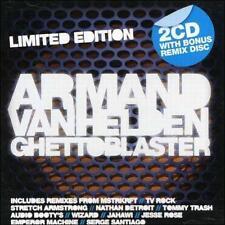 Ghettoblaster by Van Helden, Armand