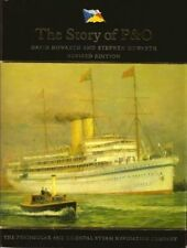 The Story of P & O: Peninsular and Oriental Steam Navigation C ..9780297833581