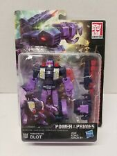 Transformers power of the primes POTP Terrorcon Blot