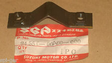 84-86 Gsx1100 Gs1150 Nuevo Original Suzuki Carenado top/mid Brace conjunta 94550-00a00