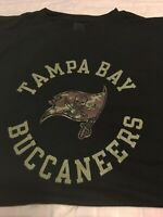 Tampa Bay Buccaneers T-Shirt Men's sz 4XL NFL Football