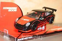 Slot SCX Scalextric 62820 Porsche SCXWorldWide 2008 Edition - New